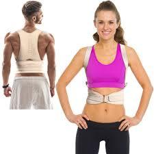 Thoracic Posture Brace - New \u0026 Improved Design Armstrong Amerika