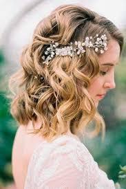 Jak Vybrat Svatební účes Inspirace Pro Všechny Délky Vlasů