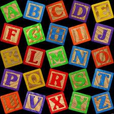 alphabet blocks source image