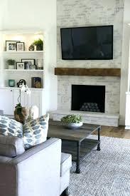 mount tv to brick fireplace mount to brick fireplace full size of brick fireplace remodel ideas mount tv to brick fireplace