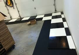 racedeck tuffshield installation