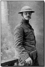 First World War.com - Prose & Poetry - Alfred Joyce Kilmer