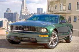 History of the 2005-2009 Mustang: The classic look returns ...