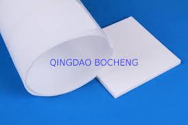 teflon sheet skived ptfe teflon sheet white teflon sheet material 50mm thickness