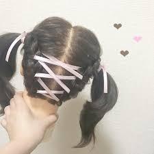 文化祭ヘアにはリボンmixで校内1のjk星5ツの度合い別お目立ちヘア