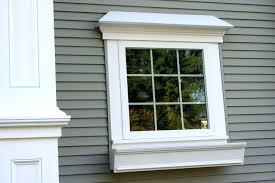 outside window trim exterior windows design adorable exterior window design plastic window trim replacement