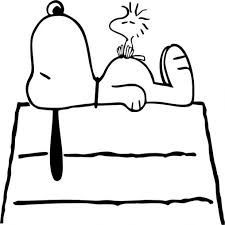 Small Picture Coloring Pages Free Snoopy And Woodstock Coloring Pages