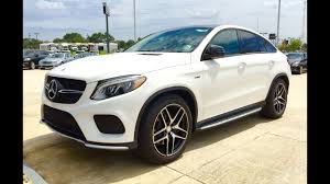 We analyze millions of used cars daily. 2016 Mercedes Benz Gle Class Gle 450 Amg Coupe Full Review Exhaust Start Up Youtube