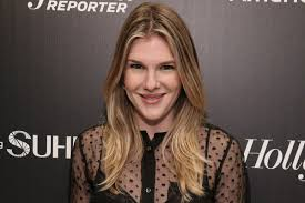 lily rabe will play a famous female serial killer in ahs hotel  lily rabe will play a famous female serial killer in ahs hotel