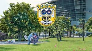 Pokemon GO Fest Yokohama Event Will Feature Higher Encounter Rates For  Poliwag