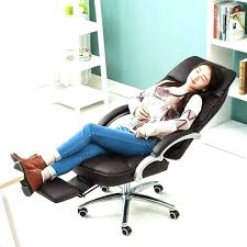 office recliner chairs. Reclining Desk Chairs Office Recliner Super Soft Chair Household Ergonomic Computer Lying Swivel Large