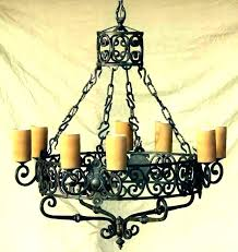 hanging candle chandelier outdoor hanging candle chandelier outdoor chandeliers marvelous hanging chandelier bar drink