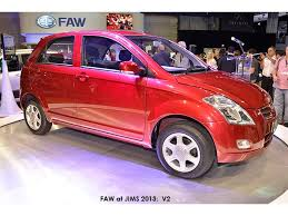 new car releases south africa 2013FAW launches SAs most affordable 13litre car  Auto Trader