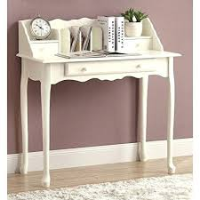 secretary desks for small spaces. Good Obsessed With Secretary Desks The Little Inside Small Desk Decorating Hutch Best For Spaces In . Awesome White X W D N