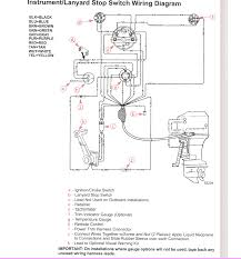 what is the wiring diagram for a 1983 champion 150 h p mercury graphic