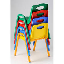 kids stackable chairs. Contemporary Chairs Kids Stackable Chair WArms Design Saves Spacefront  On Chairs C