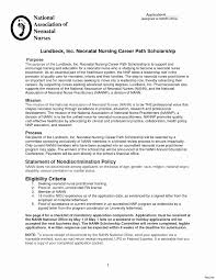 19 Best Of Curriculum Vitae Nurse Practitioner Template Maotme