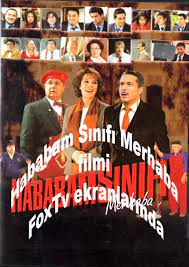Hababam Sınıfı Merhaba filmi FoxTv ekranlarında - LaFLaF.NET