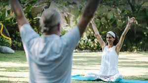 9 Day Individual Yoga Retreat with Therapy Sessions and Body Treatments in  Seminyak, Bali - BookYogaRetreats.com