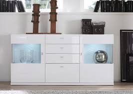 20191112152703xora Sideboard Weiß Hochglanz Möbler Design