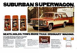 1977 Chevrolet Suburban Photos