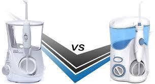 waterpik aquarius water flosser wp 660 vs waterpik ultra water flosser wp 100