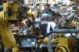 Mechatronics Engineering Career Study Fields Details