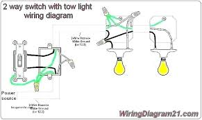 one light two switch wiring diagram power at two lights between 3