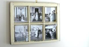 frame nice decorating old windows made visible glass wooden window projects vintage crafts ideas
