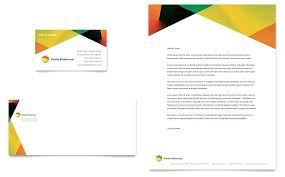 Letterhead Samples Word Stunning Business Card Letterhead Design Public Relations Company Business