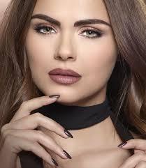xenia deli featuring autumn makeup 2016 bohemian boho chic 70s makeup bohemian lipstick lips