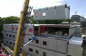 Permanent Modular Construction- Efficient & Sustainable