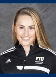 FIU's Alexa Bryant named one of 14 winners of USA Spirit of ...