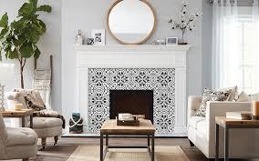 fireplace ideas the home depot