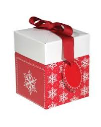 Decorative Holiday Boxes Decorative Holiday Christmas Boxes Food Gourmet 23