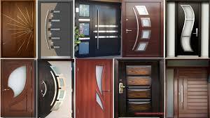 100 modern wooden doors front door