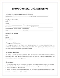 Work Contract Template work contracts template Ninjaturtletechrepairsco 1