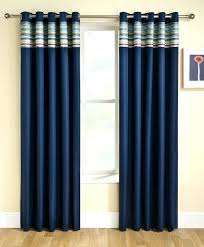 white striped curtain navy blue panels curtains ikea nursery blackout 10 favoriteblue and toile