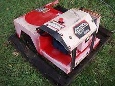 steiner mower steiner gn10kw 10 000 watt generator shipping