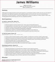 Dental Office Manager Resume Samples Sample New Why Is Everyone