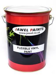 Canvas Flexiable Vinyl Paint Vinyl 1 00 Jawel Paints