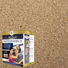 daich spreadstone mineral select 1 qt canyon gold countertop refinishing kit 4 count