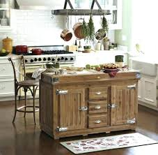 rustic kitchen island on wheels kitchen island carts outstanding small c rustic kitchen island carts