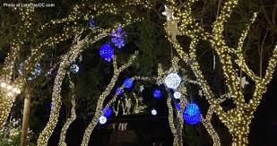 Boo Lights 2017 Los Angeles Zoo Lights Coupon Lets Play Oc