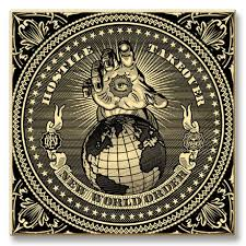 .Ostateczna rozgrywka. New World Order