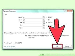 How To Calculate Monthly Payment In Excel Excel Formula Excel