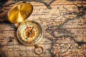 пин от пользователя ирина л на доске декупаж Map Compass Vintage