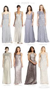 Light Blue Sparkly Bridesmaid Dresses Silver Sequin Bridesmaid Dresses Silver Bridesmaid Dresses