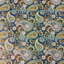 Spanish Fabric Designs Whats The Name Of This Type Of Fabric Pattern Arts