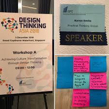 Design Thinking Iqpc Designthinkingasia Hashtag On Twitter